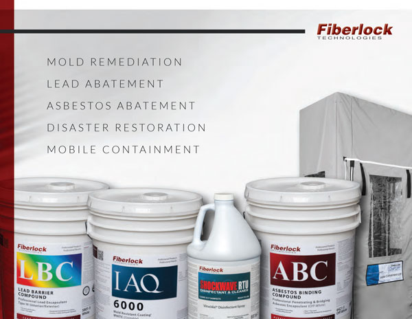 Download Fiberlock Product Catalog
