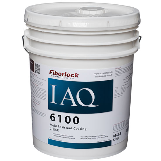 Iaq 6100 Mold Resistant Coating